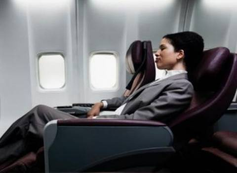 Πώς να αντιμετωπίσετε το jet lag
