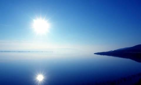 Ετοιμάζονται να αγοράσουν ήλιο από την Ελλάδα οι Γερμανοί