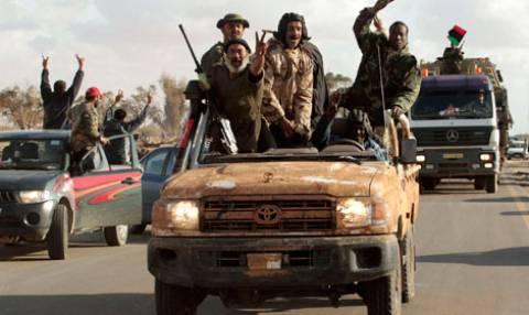 Το ποτάμι δεν γυρίζει πίσω στη Λιβύη