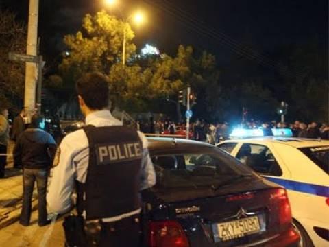 Νεαρή Ουκρανή δάγκωσε αστυνομικούς