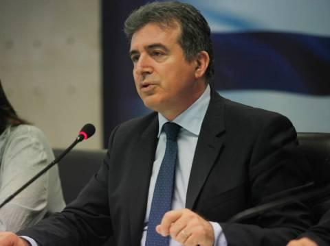 Χρυσοχοΐδης: Τέλος στα λιμνάζοντα επενδυτικά έργα του ΕΣΠΑ