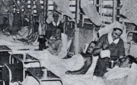Γουατεμάλα: Τα πειράματα «θέριζαν» ζωές το 1940