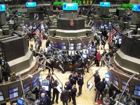 Με άνοδο έκλεισε ο Dow Jones