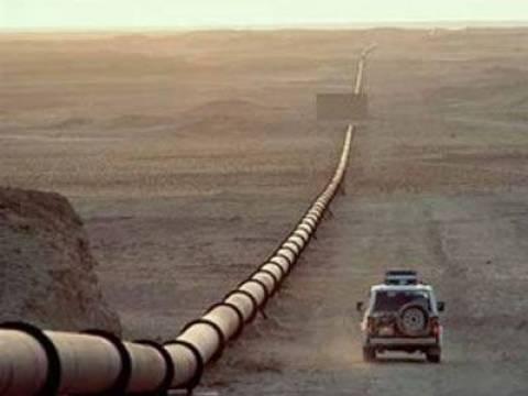 Λιβύη: Ξαναρχίζει η παραγωγή πετρελαίου
