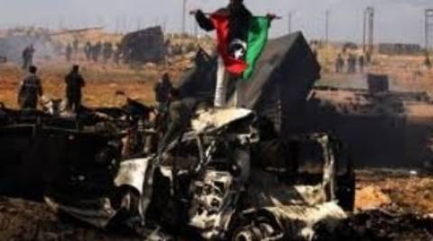 Λιβύη: Ο απολογισμός μια εξέγερσης