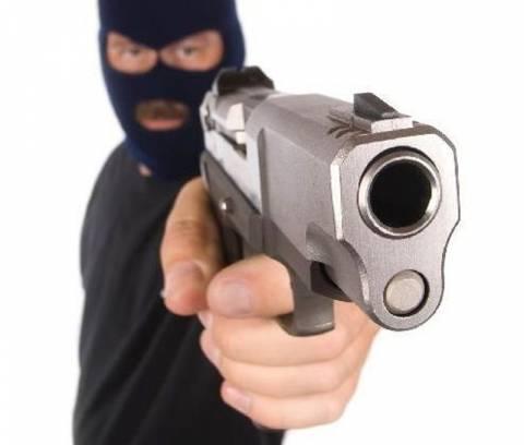 Ένοπλη ληστεία σε Σούπερ Μάρκετ στη Ν. Σμύρνη