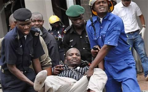 Επικήρυξαν τον «εγκέφαλο» της αιματοχυσίας στη Νιγηρία