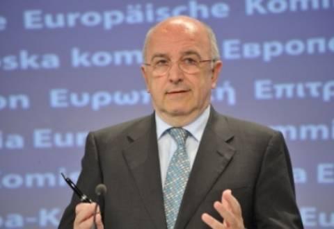 X.Aλμούνια: «Κίνδυνος να διαλυθεί η Ε.Ε.»
