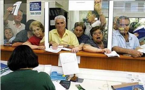 ΚΚΕ: Τα ταμεία βρίσκονται σε  μεγάλο κίνδυνο
