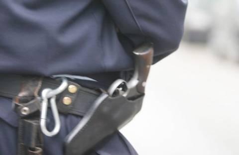 Ληστές παρίσταναν τους αστυνομικούς