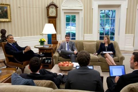 Αφήνει τον Ομπάμα για καριέρα στο Χόλιγουντ