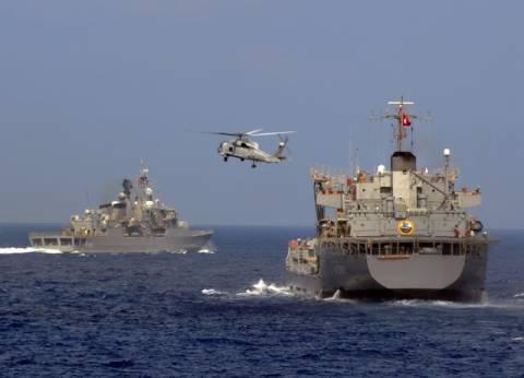 Σενάρια πολέμου στη Μεσόγειο