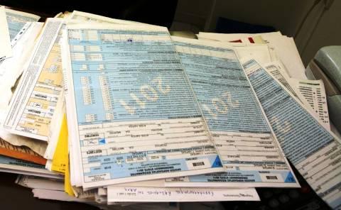 Συμψηφισμός έκτακτης εισφοράς και επιστροφής φόρου