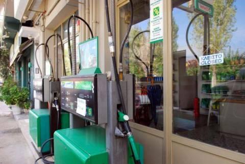 «Άδειασαν» ταμείο βενζινάδικου στη Κόρινθο