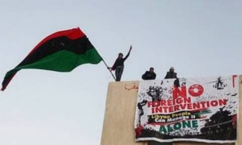 Συμφωνία αντικαθεστωτικών με δυνάμεις του Καντάφι