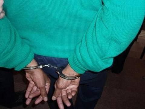 Σύλληψη διεθνώς διωκόμενου στη Θεσσαλονίκη