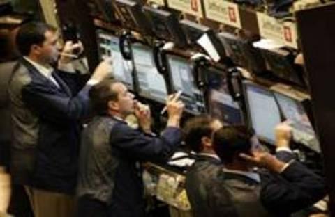 Οριακές μεταβολές στα ευρωπαϊκά Χρηματιστήρια
