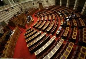Καταθέτουν στη Βουλή Προβόπουλος – Ράπανος - Μωραϊτάκης