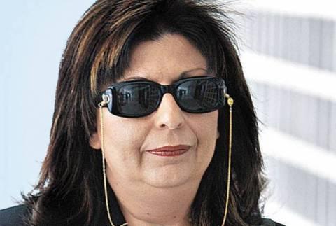 Έλληνα δικηγόρο ζητά η Αντωνία Ηλία