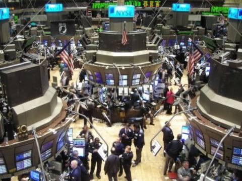 Έπεσε ο Dow Jones