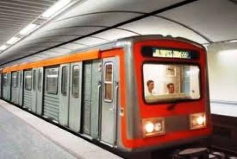 Αύριο αποφασίζουν για απεργία οι εργαζόμενοι σε Μετρό και ΗΣΑΠ