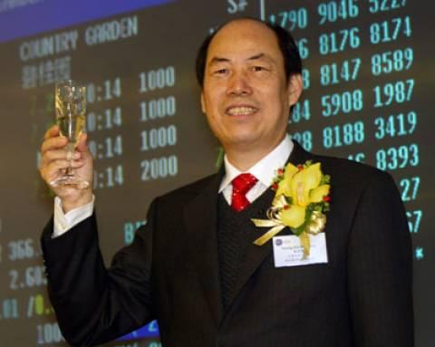 Αυξήθηκαν οι δισεκατομμυριούχοι στην Κίνα