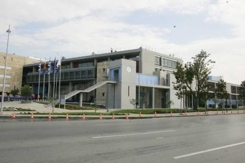 Τρίωρη στάση εργασίας στο δήμο Θεσσαλονίκης