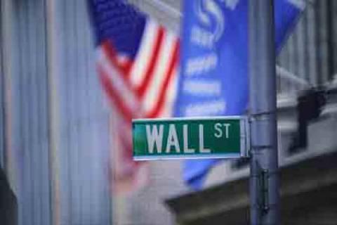 Βουτιά του Dow Jones