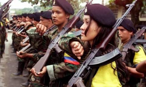 Απαγωγή εν πλω στην Κολομβία