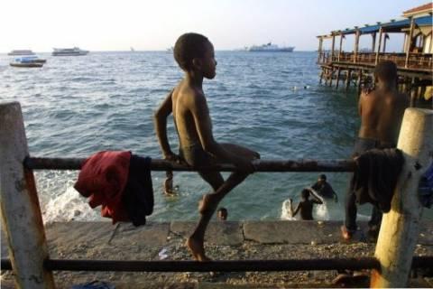 Φόβοι για εκατοντάδες νεκρούς στη Ζανζιβάρη