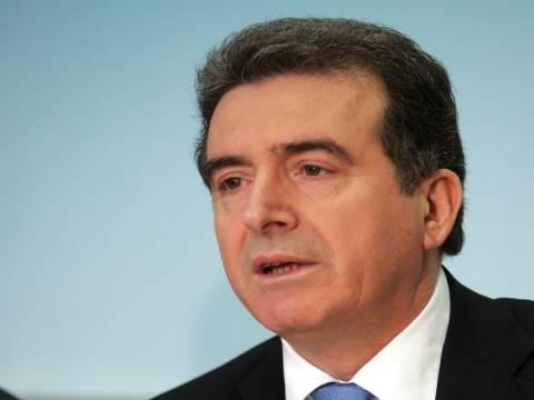 Μ. Χρυσοχοΐδης: «Η Ελλάδα μπορεί να τα καταφέρει»