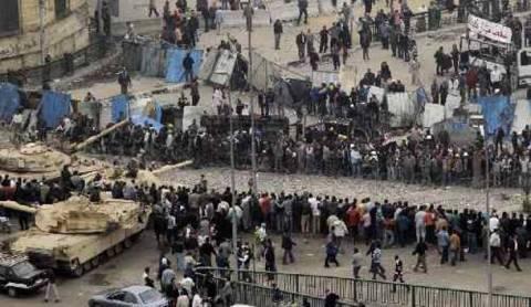 Βοήθεια 38 δισ. στις χώρες της «αραβικής άνοιξης»