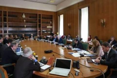 Στις 10:00 το άτυπο υπουργικό συμβούλιο