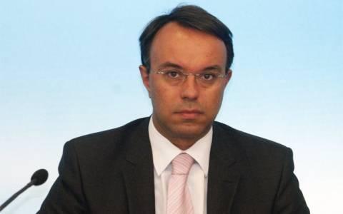 Χ. Σταϊκούρας : «Η Κυβέρνηση αποδέχθηκε ότι απέτυχε»