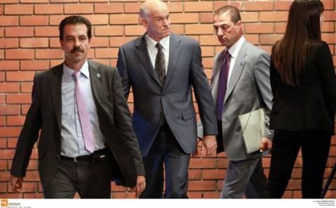 «Καπνός»  ο πρωθυπουργός από τη Θεσσαλονίκη