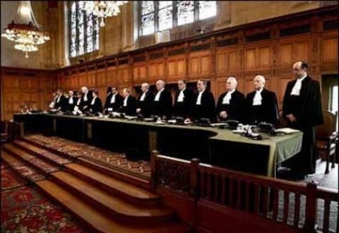 Στη Χάγη η δίκη για τα θύματα των ναζιστικών εγκλημάτων