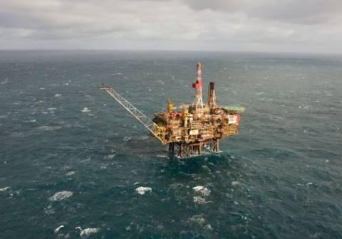 Ξεκινούν οι έρευνες για τα πετρέλαια