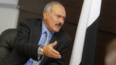 Διάταγμα Σάλεχ για τη «δημοκρατική μετάβαση»