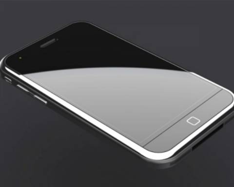 Η Vodafone πρόδωσε τα νέα μοντέλα του iPhone 5