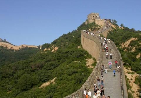 Το Σινικό Τείχος δεν είναι μόνο ένα!