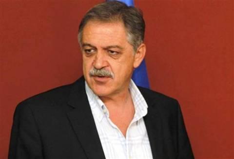 Κουκουλόπουλος: Απολύσεις στους ΟΤΑ αν χρειαστεί