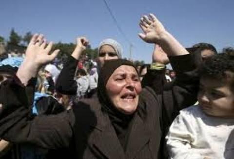 Ο αραβικός κόσμος καλεί τη Συρία να τερματίσει τη βία