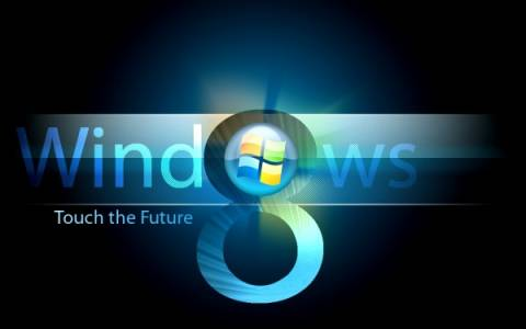 Αποκαλυπτήρια για Windows 8!