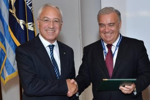 Καθιερώνεται βραβείο ελληνοτουρκικής φιλίας