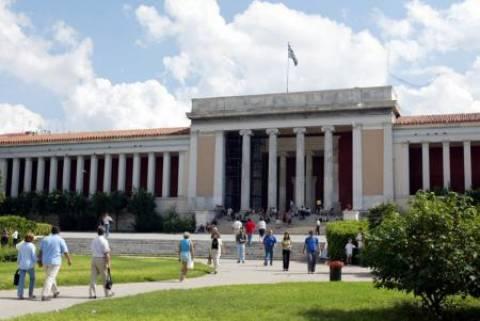 Επεκτείνεται το ωράριο του Εθνικού Αρχαιολογικού Μουσείου