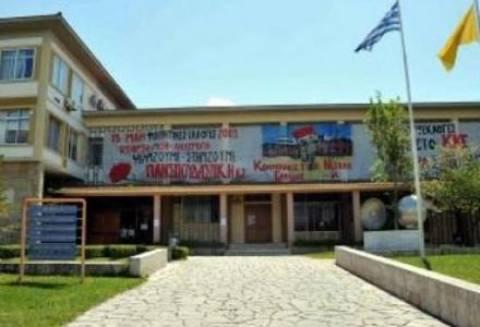 Συνεχίζονται οι καταλήψεις στο Πανεπιστήμιο της Πάτρας