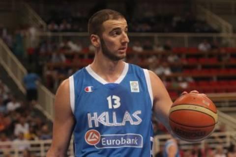 Κ. Κουφός: «Περήφανος που είμαι Έλληνας»
