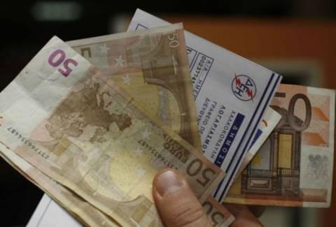 Μέχρι αρχές Οκτώβρη οι λογαριασμοί της ΔΕΗ με το τέλος ακινήτων