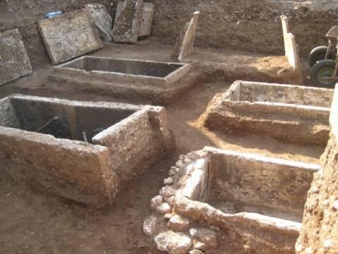 «Ψαλίδα» στην αρχαιολογική έρευνα