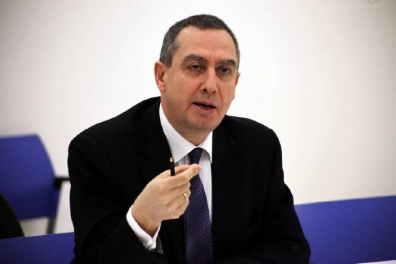 Γ. Μιχελάκης : υπουργός του «είπα – ξείπα»ο Βενιζέλος